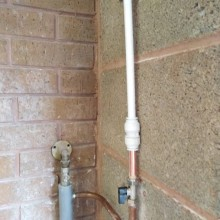DB Plumbing & Gas Services   Gallery